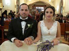 Gladys Villar y Jonathan Corpi unen sus vidas