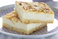 Proč začínat den jen obligátním rohlíkem nebo krajícem chleba, když si můžete dát vláčný koláč? Podle našeho receptu si takový upečete.