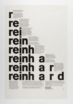 Siegfried Odermatt  r re rei rein reinh reinh a reinh a r reinh a r d Rasche Entwicklung bringt Probleme mit sich.