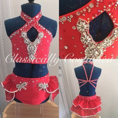 by Classically Costumed