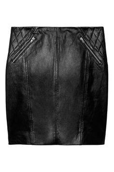 The Bazaar: Let's Get Loud: Comptoir des Cotonniers skirt, $325, 212-460-5289