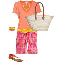 Saturday Shopping, created by outfit31