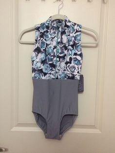 New Eleve leotard, size medium in Clothing, Shoes & Accessories, Dancewear, Adult Dancewear | eBay