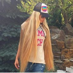Image result for very long hair