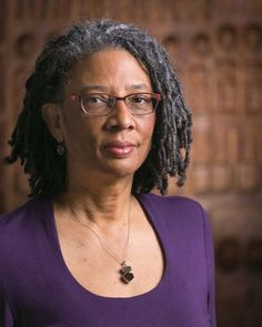 The Kresge Foundation's Annual unrestricted grants help Detroit's burgeoning artists, like Desiree Cooper, pulitzer-prize nominated author and journalist.