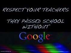 I'll print this tomorrow! #edtech #google #respect #teaching #education #egt #etz14 #edchat #educacion pic.twitter.com/rsF42nGyMu