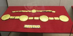 Выставка золота во Владикавказе