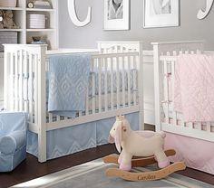 Kendall Crib