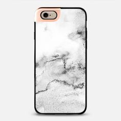 @casetify sets your Instagrams free! Get your customize Instagram phone case at casetify.com! #CustomCase Custom Phone Case | iPhone 6 | Casetify | Graphics | Photography | Black & White  | Elena & Stéphann