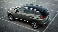 2018 Peugeot 3008 - Peugeot 3008 will coming out with new look and new security features added, this new Peugeot 3008 will available in early 2018.