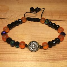 I just listed DBZ Bracelet (Platin… ($8) on Mercari! Come check it out! http://item.mercariapp.com/gl/m234972019