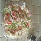 ok this is an award winning Crab salad..I'm game!
