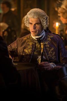 Outlander - Comte St. Germain