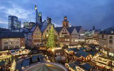 Aprenda como viajar pela Europa de forma econômica pelos melhores destinos da continente Europeu!