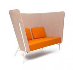 Aura Sofa Sofa. Designed for Inno by Mikko Laakkonen.