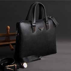 59.00$  Watch now - http://aligsx.worldwells.pw/go.php?t=32357944814 - etn bag hot sale best selling brand high quality man handbag male fashion leather business bag men briefcase 59.00$