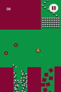 ARDUOUS:  An incredible tough game. #arcade #game #free #android #hard