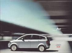 Prospekte A2 - Audi A2 Museum