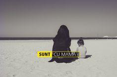 SUNT CU MAMA