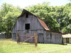 barn? Is this what you mean?