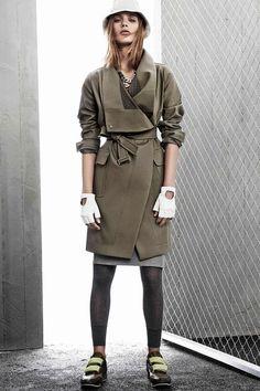 Max Mara | Resort 2015 Collection | Style.com