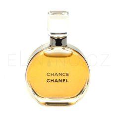 Chanel Chance Parfémy pro ženy