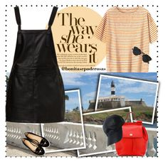 """""""The way she wears it #65"""" by bonitasepoderosas on Polyvore featuring Dolce&Gabbana, Vianel, Charlotte Olympia, Toast, Christian Dior, women's clothing, women, female, woman and misses"""