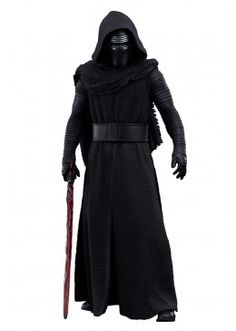Kotobukiya's ARTFX STAR WARS lineup continues with characters from STAR WARS Episode VII:The Force Awakens with none other than Kylo Ren! Kylo Ren looks great in this beautifully sculpted scale statue. Star Wars Kylo Ren, Star Wars Collection, Star Wars Characters, Star Wars Episodes, Kotobukiya Star Wars, Figurine Star Wars, Sabre Laser, Han Solo And Chewbacca, Pvc Paint