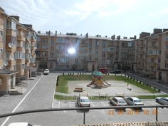 Apartment rentals 6 500 uah per month - view photos, description, location on map, map with street view. 2 bedroom apartment for rent 75 sq. m: Chervonoyi-Kalini-prosp, Ukraine, Lviv, Sikhivskiy district. Apartment ID 837805.