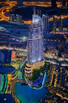 Downtown Dubai_Hotel
