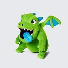 Baby Dragon Plush https://shop.supercell.com/