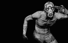Gas Mask HD desktop wallpaper : Widescreen : High Definition 1920×1200 Mask Wallpapers | Adorable Wallpapers