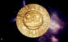 El Disco Solar De Oro De Mu