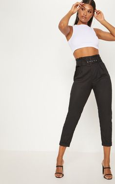 fdcdddd574 Head online and shop this season s range of pants at PrettyLittleThing.  Express delivery   student discount available.