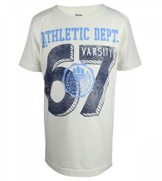 67 Athletic dept graphic tee