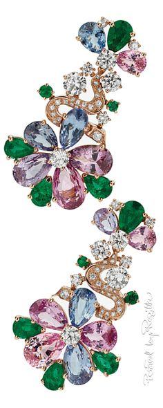 Regilla ⚜ 2017 collection of jewelry Dior Bvlgari Accessories, Jewelry Accessories, Jewelry Design, Fashion Accessories, Dior Jewelry, Jewelery, Fashion Jewelry, Jewelry Box, Design Creation