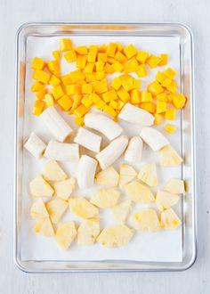 How to Properly Freeze Fruits & Veggies. 11 Secrets!  |  Design Mom