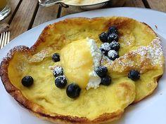 Breakfast with Blue Duck Tavern (Washington DC). #UniqueEats #breakfast