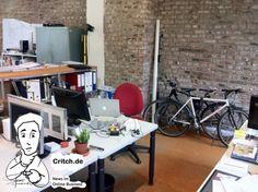 Büros der Basta Media Gruppe in Köln: http://critch.de/blog/fotos-buro-der-basta-media-gruppe-in-koln-2010/?pid=149