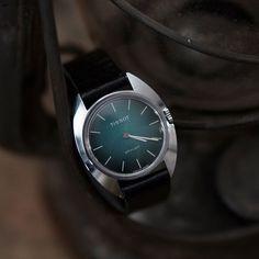Tissot Women's Hand Wind Analog Vintage Wristwatch #Tissot #Vintage