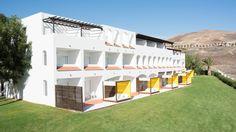 Club Jandia Princess Resort **** - #fuerteventura #princesshotels #family #kids #adults #only #resorts #jandia #front