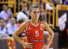 Gaby Ocete cuenta la dura situación del baloncesto femenino en nuestro país // Gaby Ocete talks about the women basketball situation in Spain  http://basketfem.wordpress.com/2014/10/30/gaby-ocete-habla-de-la-dura-situacion-del-baloncesto-femenino/
