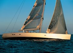 Wally Yachts Tiketitan