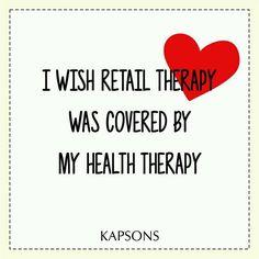 Coz i want to shop for every dress i see... #Kapsons #SundayShoppingAtKapsons
