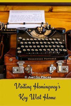 visiting Hemingway's Key West Home (scheduled via http://www.tailwindapp.com?utm_source=pinterest&utm_medium=twpin&utm_content=post54095152&utm_campaign=scheduler_attribution)