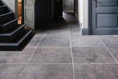 De Opkamer Realisatie | De Opkamer | Antieke vloeren en schouwen Stone Flooring, Rustic Chic, Floors, Tile Floor, Interiors, Fireplaces, Antiquities, Floor, Home Tiles