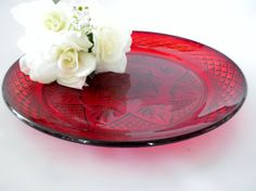 Ruby Tuesday by Ann on Etsy