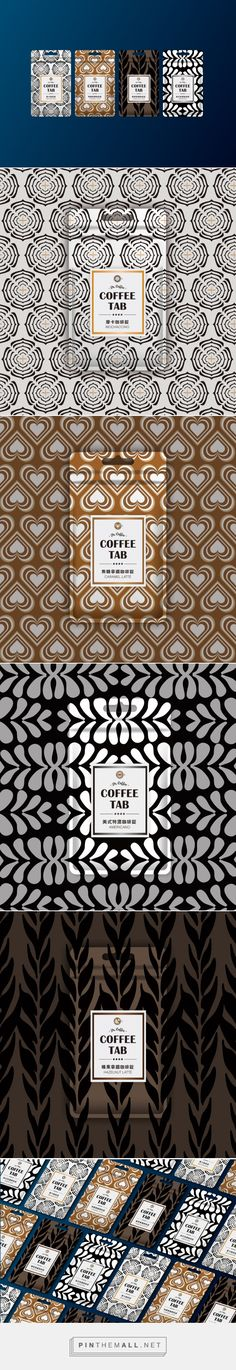 Dr.Coffee - Packaging of the World - Creative Package Design Gallery…