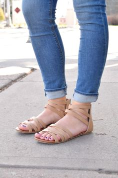 394af003aa94 Say hello to your new concert sandal! The new