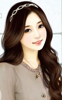 inspiration for wattpad . my wattpad ID: Beautiful Fantasy Art, Beautiful Anime Girl, Korean Art, Asian Art, Korean Image, Korean Anime, Art Altéré, Lovely Girl Image, Art Chinois
